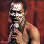 Fela Died Because He Was Injected With A Poisonous Substance -Fela's Protege, Dede Mabiaku Speaks Up