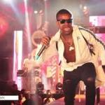 Watch What Happened The Moment Small Doctor Attempted To Spray Money @ DJ Kaywise JOOR Concert 3