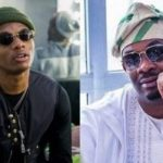 Between Wizkid & Don Jazzy, See What Happened