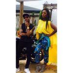 """My Queen, Our Queen"" – Wizkid Celebrates Tiwa Savage On Instagram"