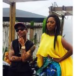 Video: The Older The Berry, The Sweeter The Juice – Tiwa Savage Confirms Her Relationship With Wizkid
