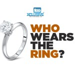 Lets Discuss: Who Wears The Ring When The Lady Proposes?