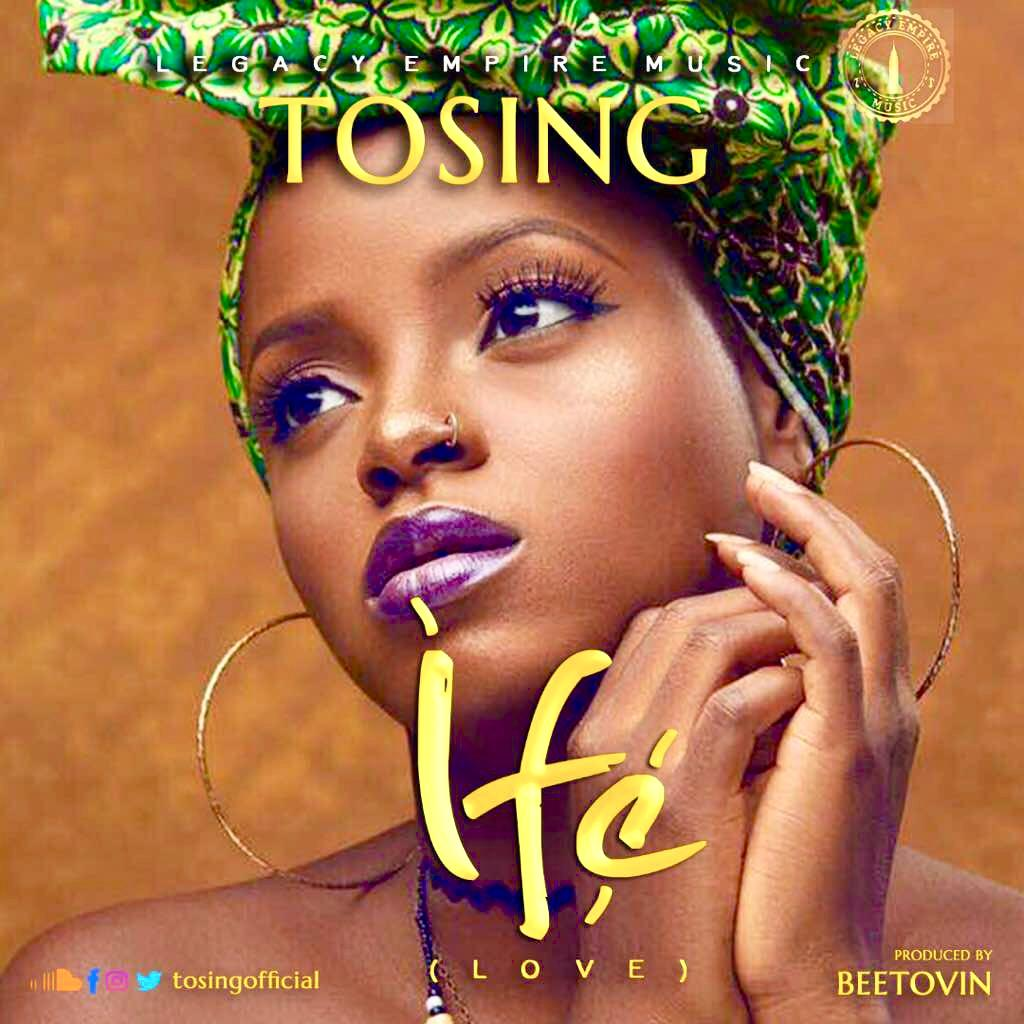 [Song] Tosing – Ife