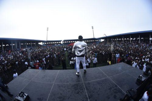 Download NEWS: Harrysong Sells Out The 40,000 Capacity Warri City Stadium. DSC4072 mp3 mp4 GurusFiles.Com.Ng