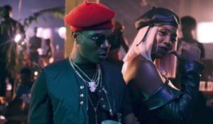 "Wizkid-Tiwa-Savage-300x174 ""Gbedu Dey Come"" – Tiwa Savage X Wizkid Collaboration Is Set To Drop"