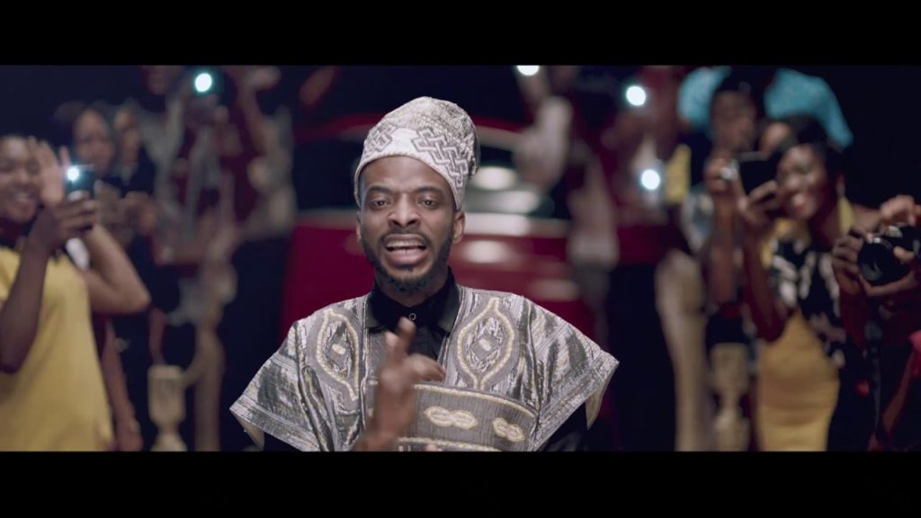 "9ice – ""Mercy"" Official Video 1"