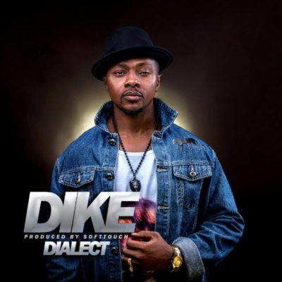 """Dialect – Dike Prod. Soft Touch - Dialect – """"Dike"""" (Prod. Soft Touch)"""