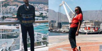 "Adekunle Gold Slams Spouse, Simi For Calling ""Gbegiri"" & ""Semo"" Thrash « tooXclusive"