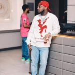 Davido Set To Drop Two New Albums This Year
