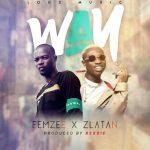 MUSIC: Femzee Ft Zlatan – Way  (Prod. By Rexxie) mp3
