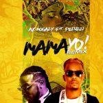 "NEW SONG: AK Mogazy – ""Mama Yo Remix"" ft Peruzzi (mp3)"