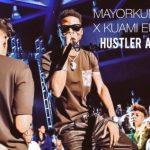 "MUSIC: Kuami Eugene x Mayorkun – ""Hustler's Anthem"""