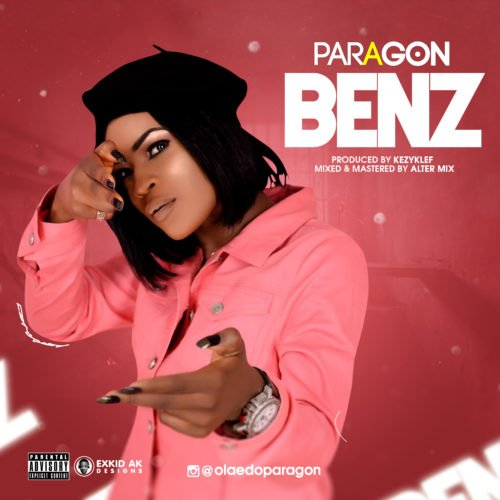 "[Music]: Paragon – ""Benz"""