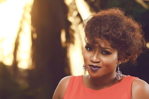 Waje Says She Doesn't Mind Dating A Man 10 Years Younger Than Her « tooXclusive