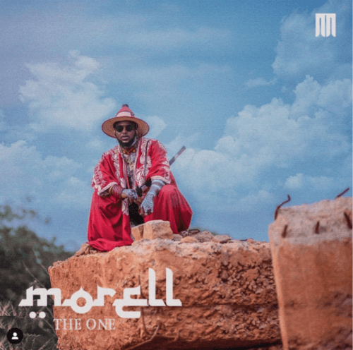 MUSIC: Morell – The One (Mp3)