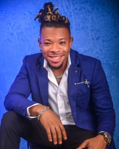 Mr Real Showers Daughter With Beautiful Words As She Celebrates 3rd Birthday « tooXclusive