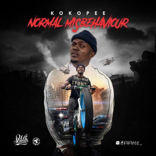 "NEW SONG: Kokopee – ""Normal Misbehaviour (Mp3)"