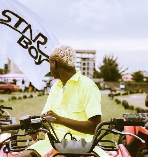 "MUSIC: Terri – ""Daz How Star Do"" (Cover) Mp3"