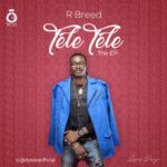 """R'Breed – """"Tele Tele"""" (The EP)"""