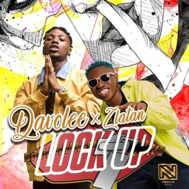 Davolee x Zlatan - Lock Up