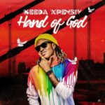 "Keeda Xpensiv – ""Hand Of God"""