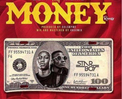 """Soft x Wizkid – """"Money (Remix)"""""""