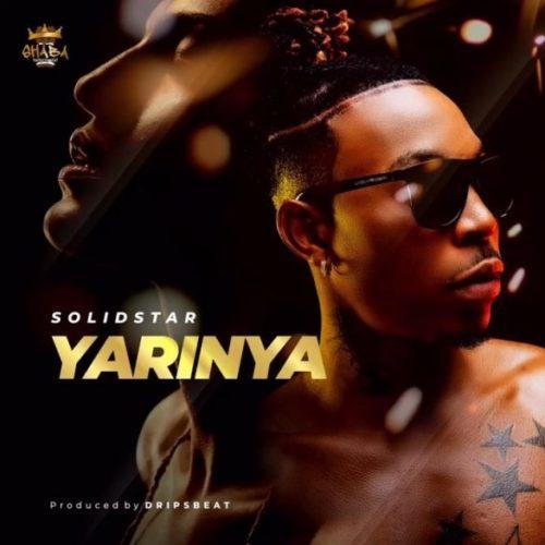 """Solidstar - """"Yarinya"""""""