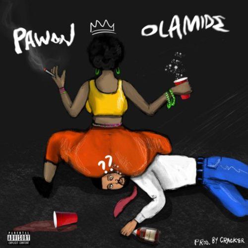 "MUSIC: Olamide – ""Pawon"" (Still Trending Download Mp3)"