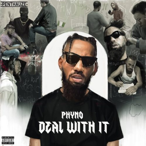 "Phyno - ""All I See"" ft.Duncan Mighty"