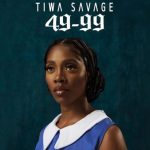 """Tiwa Savage Explains The Meaning Of Her New Single """"49-99"""" In London 