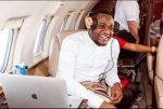 Tekno's former boss bumped into fraudsters(watch)