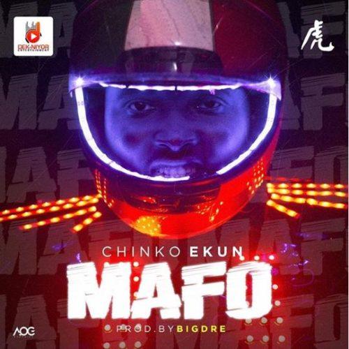 """MUSIC + VIDEO: Chinko Ekun – """"Mafo"""""""