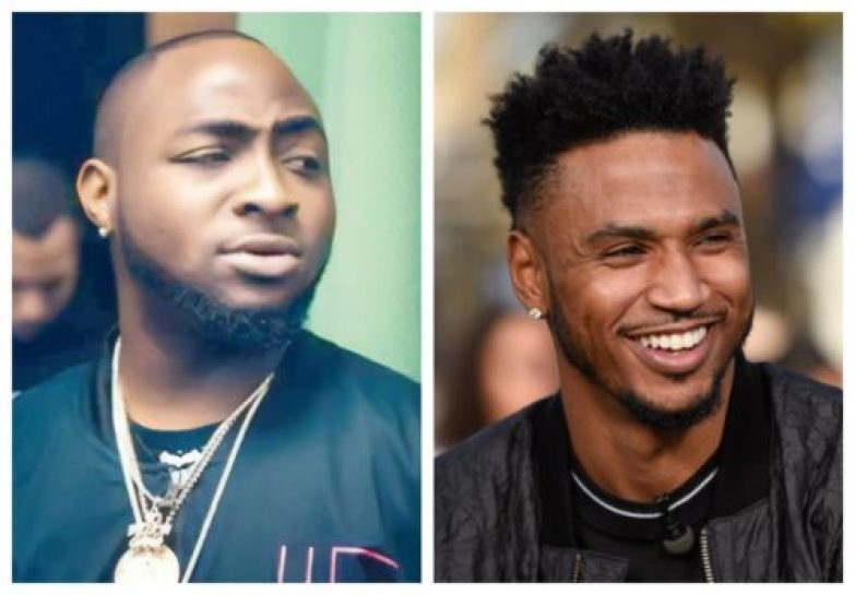 "Davido x Trey Songz - ""Wetin You Say"""