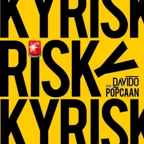 Davido - Risky ft Popcaan
