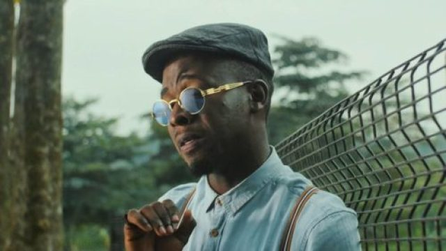 Johnny Drille Shares How He Cancelled Two Shows Because Of A Woman 1