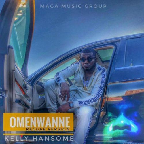 Kelly Hansome – OmeNwanne (Reggae Version)
