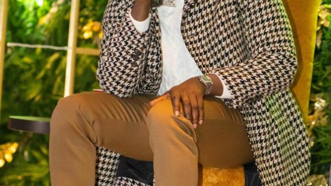 Kizz Daniel Does The Unbelievable, Shaves Entire Hair Just To Win A Girl's Heart