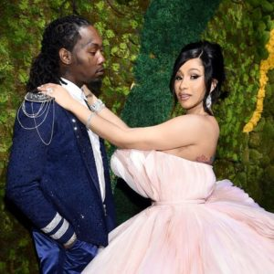 Cardi B Explains How She & Offset Were Able To Move Past Their Break-Up 2