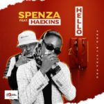 "Danny Spenza – ""Hello"" ft. Haekins"