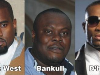 D'Banj's Ex-Manager; Bankuli Continues Attack On D'banj, Says Hard Drugs Destroyed His Music Career
