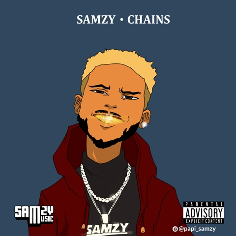 Samzy - Chains