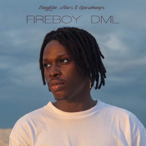 "[Lyrics] Fireboy DML - ""Scatter"""