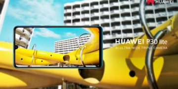 Low-Worth, Excessive-Specs: Meet the HUAWEI P30 lite « tooXclusive