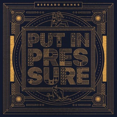 "Reekado Banks – ""Put In Pressure"" (Prod. Kel-P)"