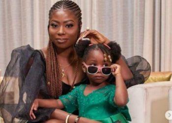 Sophia Momodu Reveals How House-Help Stole Davido's Daughter; Imade's International Passport & Money « tooXclusive