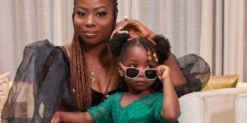 Sophia Momodu Reveals How House-Help Stole Davido's Daughter; Imade's International Passport & Money « tooXclusive
