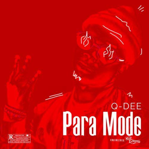 Q-Dee - Para Mode