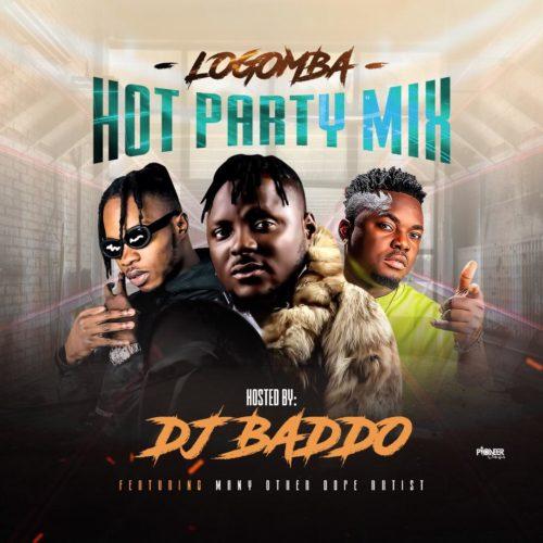 Dj Baddo Hot Party Mix