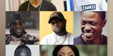 Top 5 2019 Nigerian Music Industry Most Controversial Moments « tooXclusive