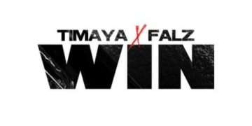 "Timaya x Falz - ""Win"" (Prod. Willis) 